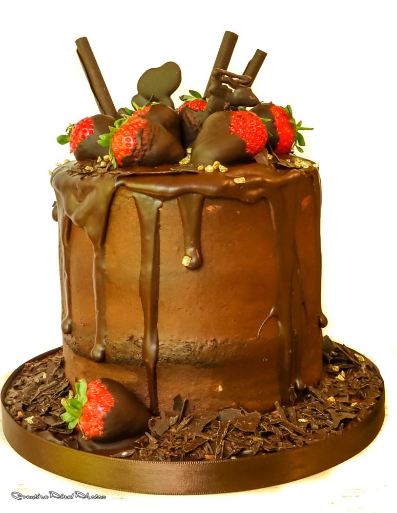 choc cake-1