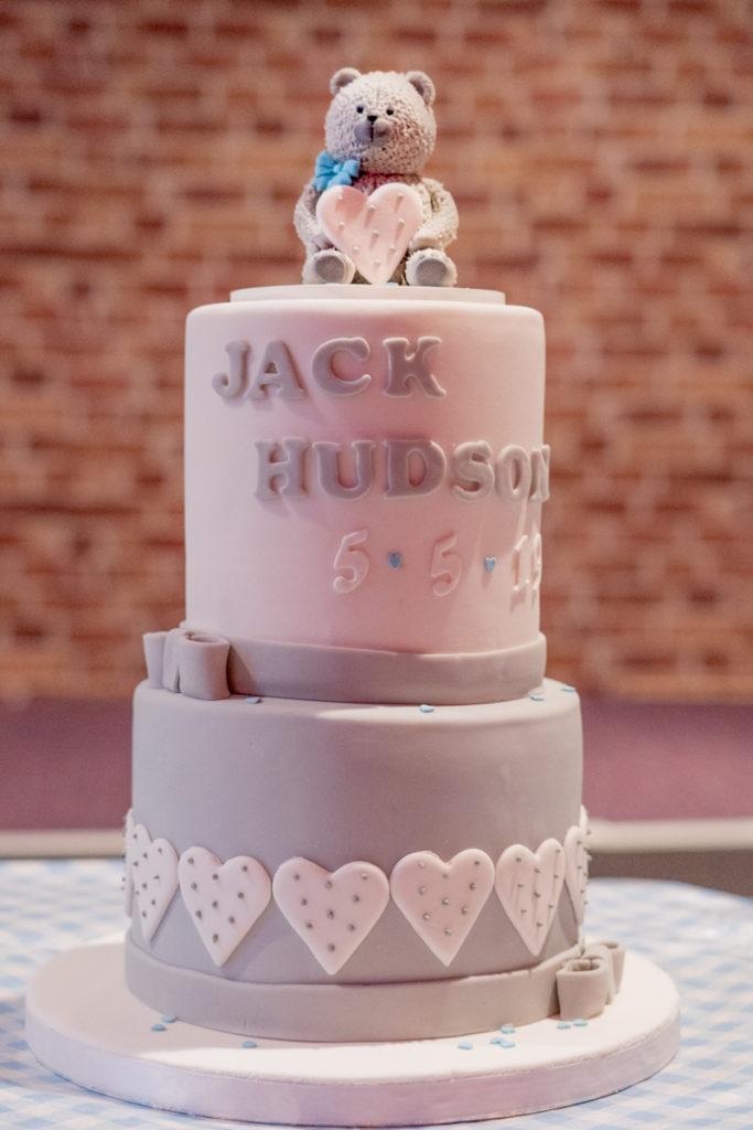 Jack&Hudson