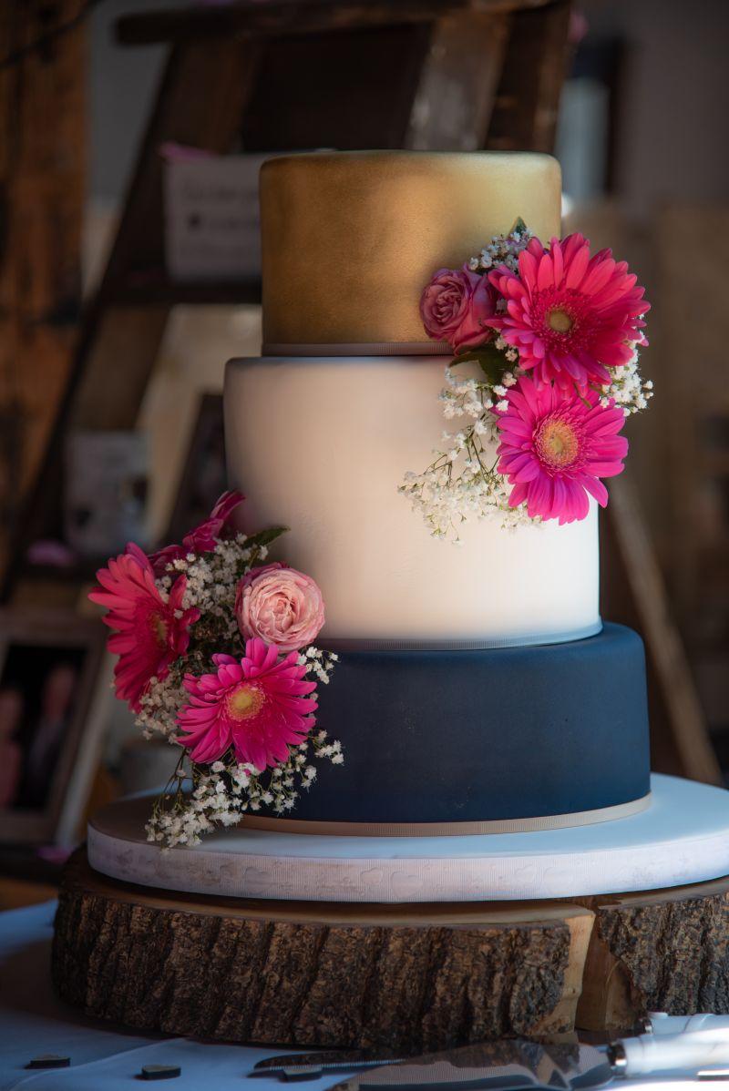 Wedding Cake Suffolk