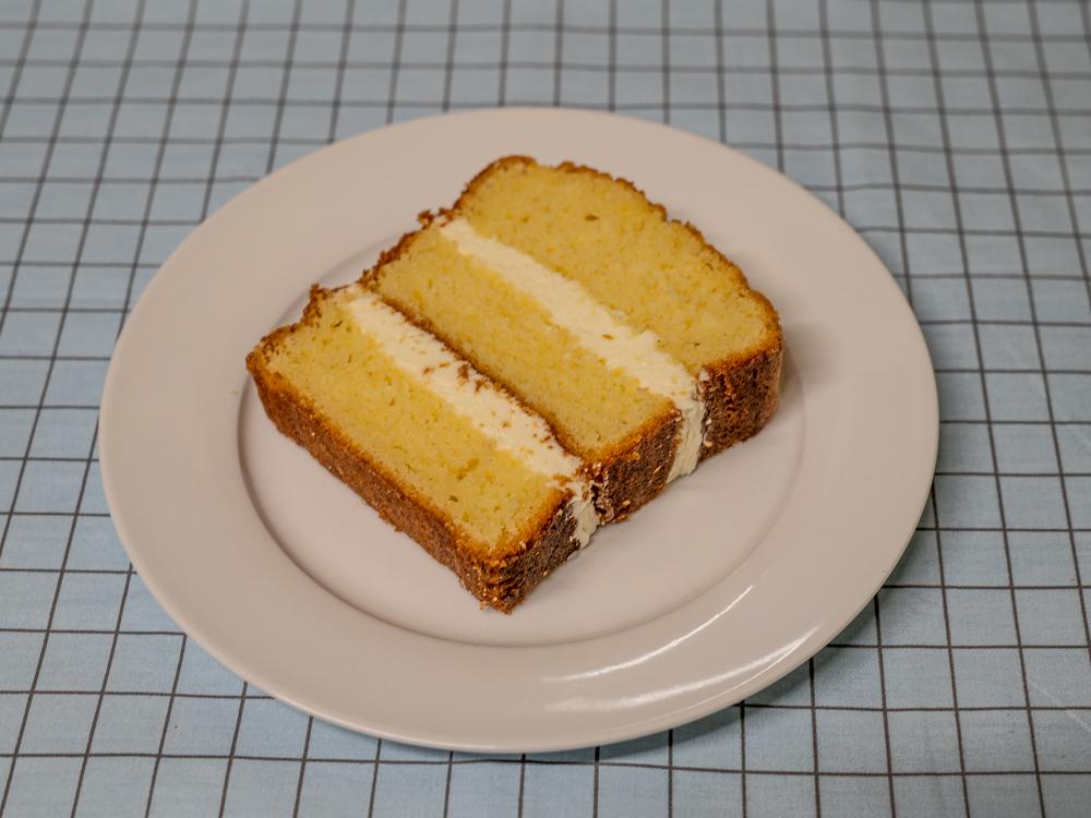Lemon Cake suffolk