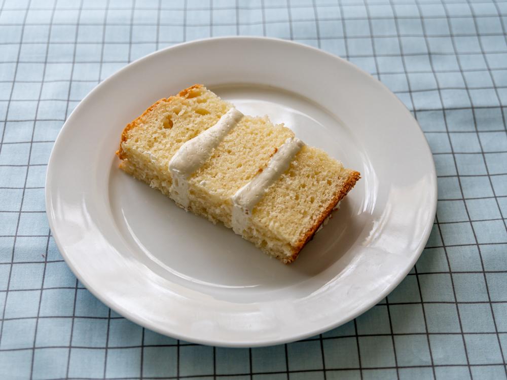 Dessert Portion